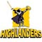 Gov. Livingston Highlanders