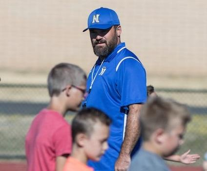 Under new coach, Newberg cuts loose for 533 yards in opening win over Barlow