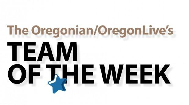 Who should be The Oregonian/OregonLive's high school team of the week for March 13-19?