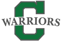 Cleveland Girls Volleyball Warriors