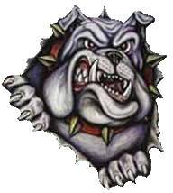 Woodburn Boys Basketball Bulldogs