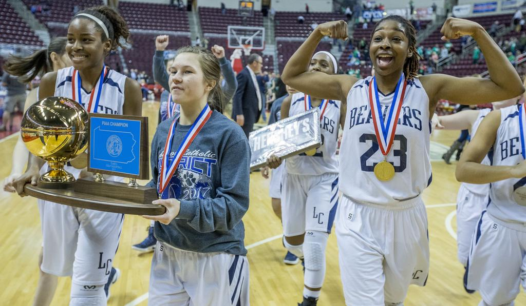 lebanon catholic girl personals Wpial girls basketball class 4a championship – beaver vs cardinal wuerl north catholic wpial boys basketball class 2a championship – our lady of the sacred heart vs sewickley academy 2018 wpial class 2a boys and girls swimming championships – day two.