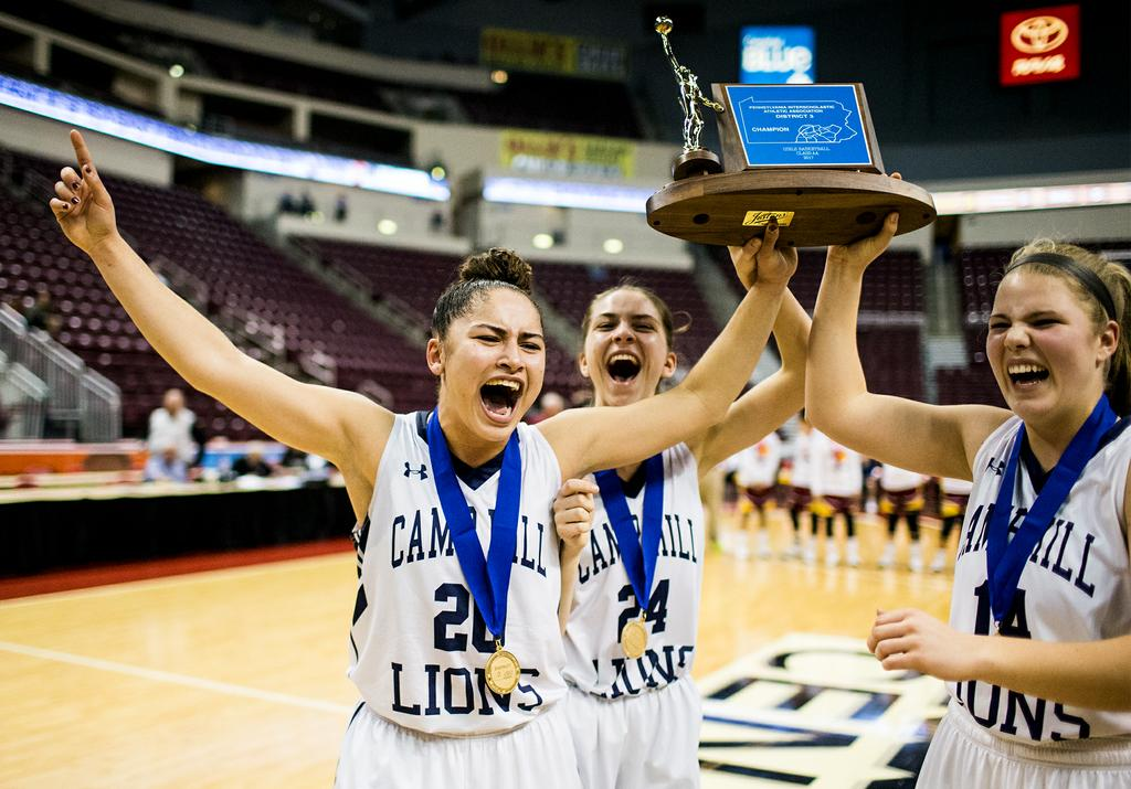 camp hill single hispanic girls View the schedule, scores, league standings, rankings, roster, team stats, articles and video highlights for the camp hill lions girls basketball team on maxpreps.