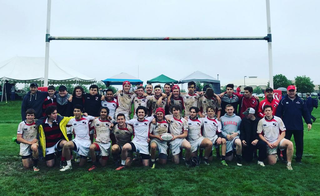 cumberland valley advances to rugby state title game for