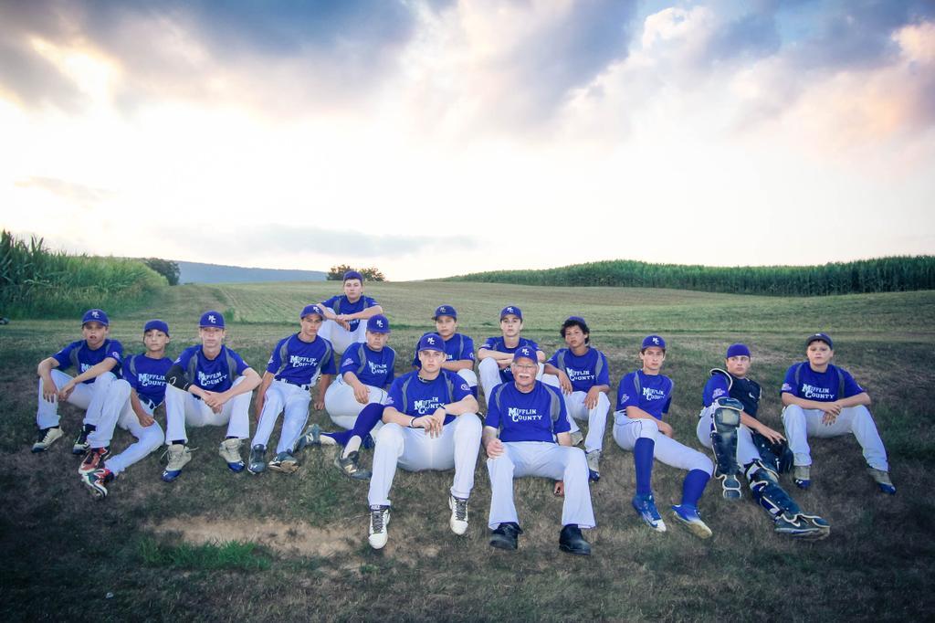 Mifflin County celebrates Babe Ruth Baseball World Series title as a
