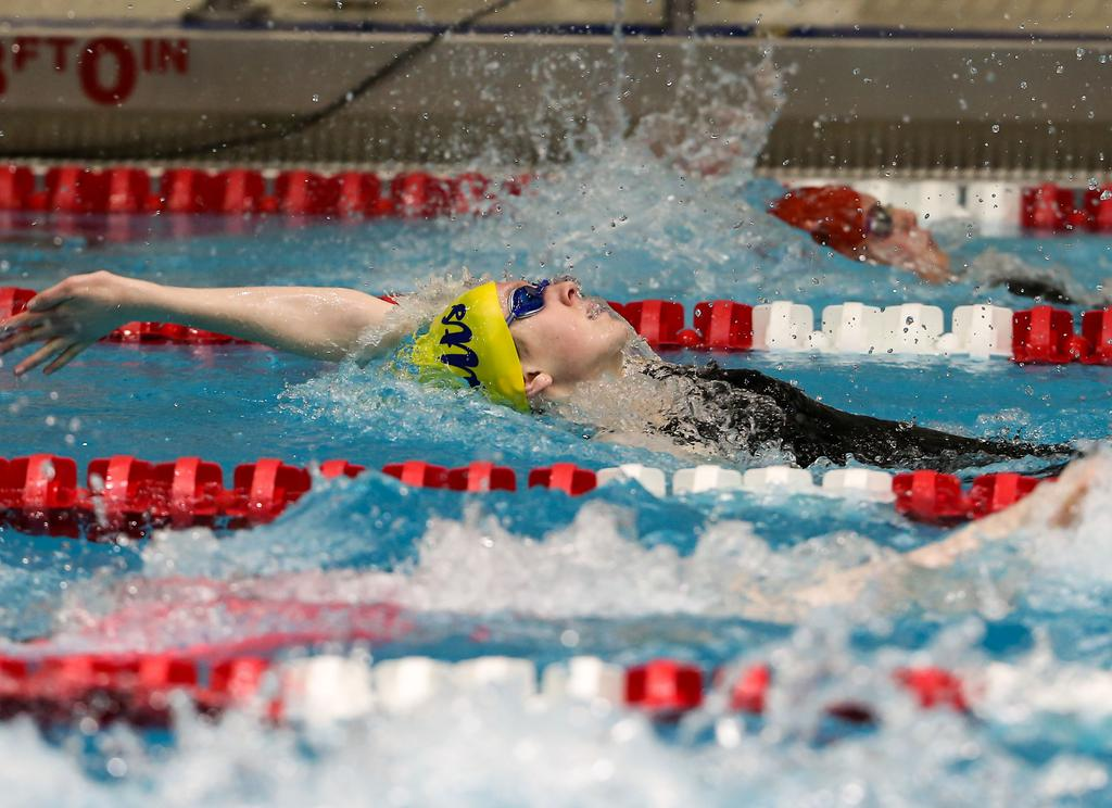 Live updates from day 3 of piaa swimming diving - Bucknell university swimming pool ...