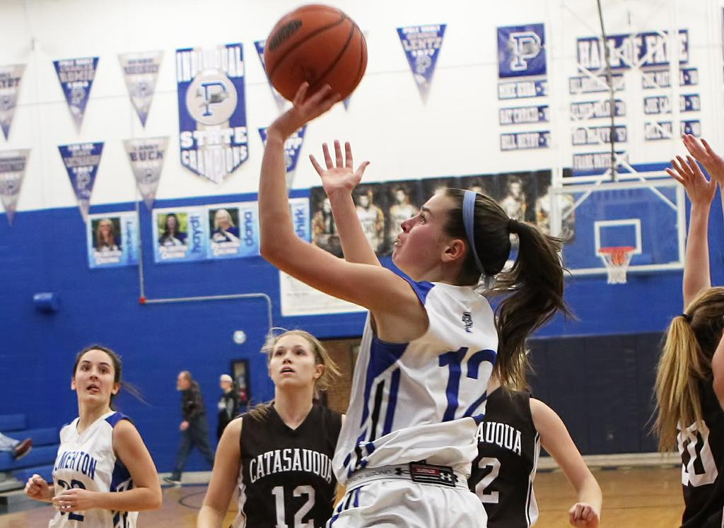 palmerton girls Dan beck will be the new palmerton girls' basketball head coach following unanimous approval from the school board tuesday night.