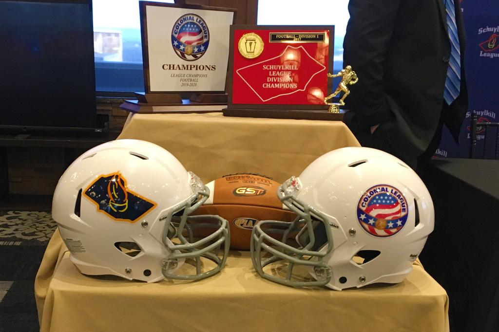 Colonial, Schuylkill League joining forces for football schedule
