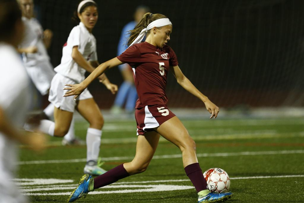 These 5 girls soccer players earned Pa. all-state honors ...