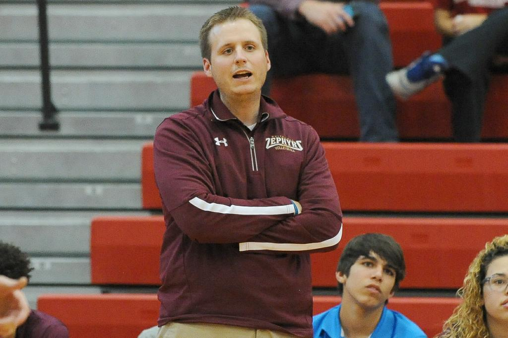 Whitehall's Cowitch is 2018 lehighvalleylive Boys Volleyball Coach of the Year