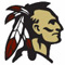 Millersburg Football Indians