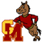 Governor Mifflin Football Mustangs