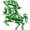 Pen Argyl Girls Basketball Green Knights