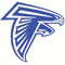 Lower Dauphin Football Falcons
