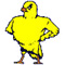 William Allen Football Canaries