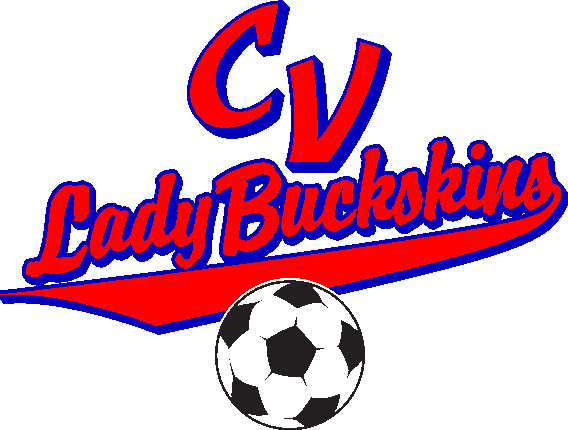 Conestoga Valley Girls Soccer Lady Buckskins