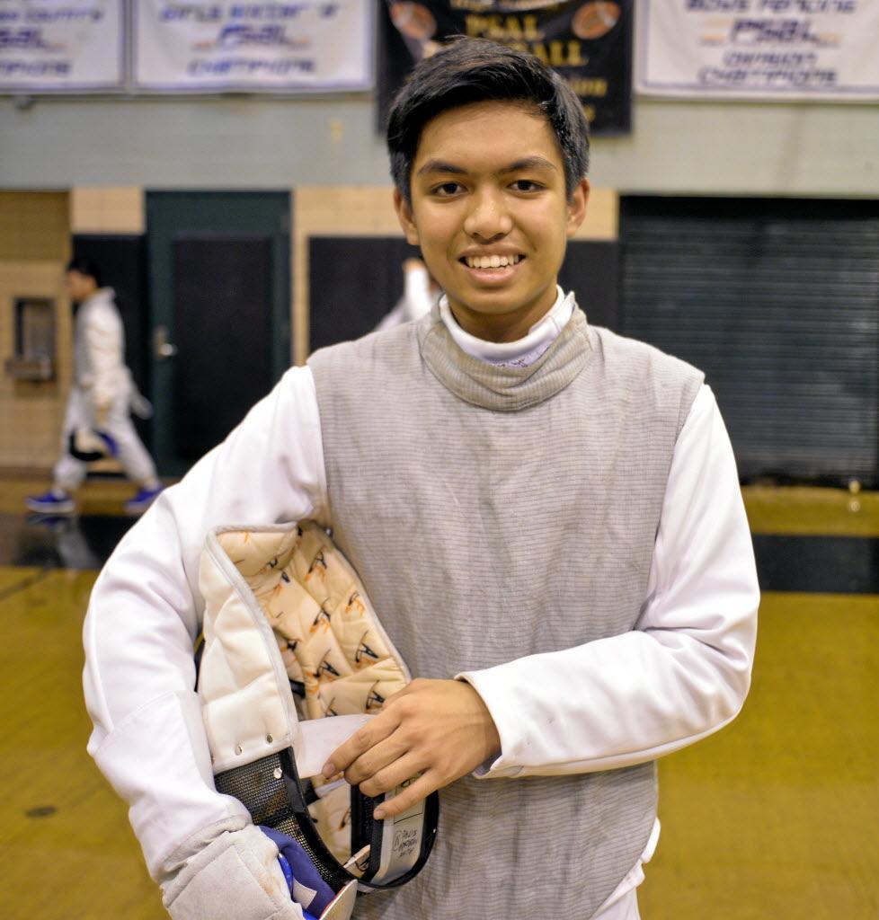 Alessandro Mercado Propels Mckee Staten Island Tech To 90