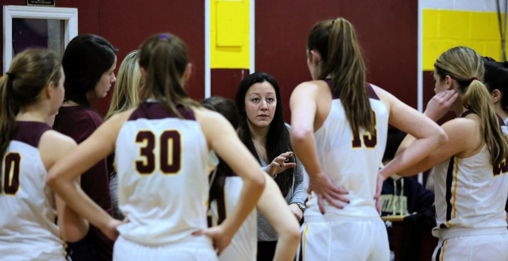 Staten Island Academy girls lose in NYS Federation Class A semifinal