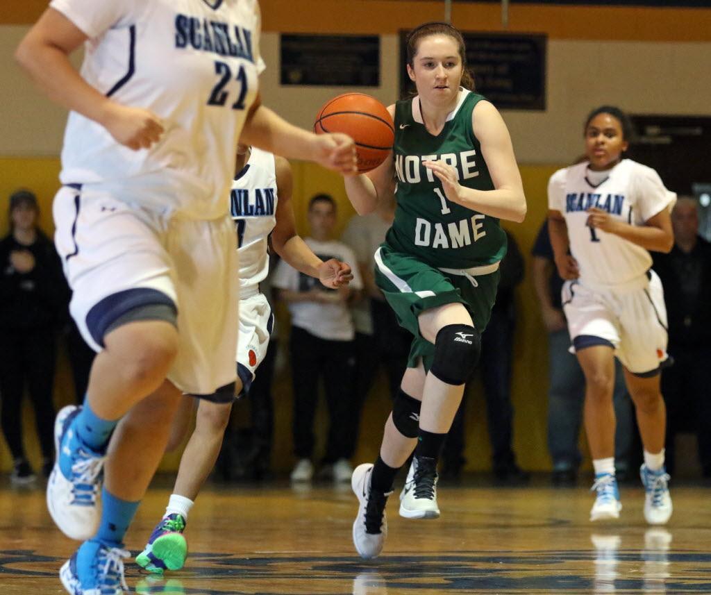 HS Girls\' Basketball Preview 2016-2017: Meet the Notre Dame Academy ...