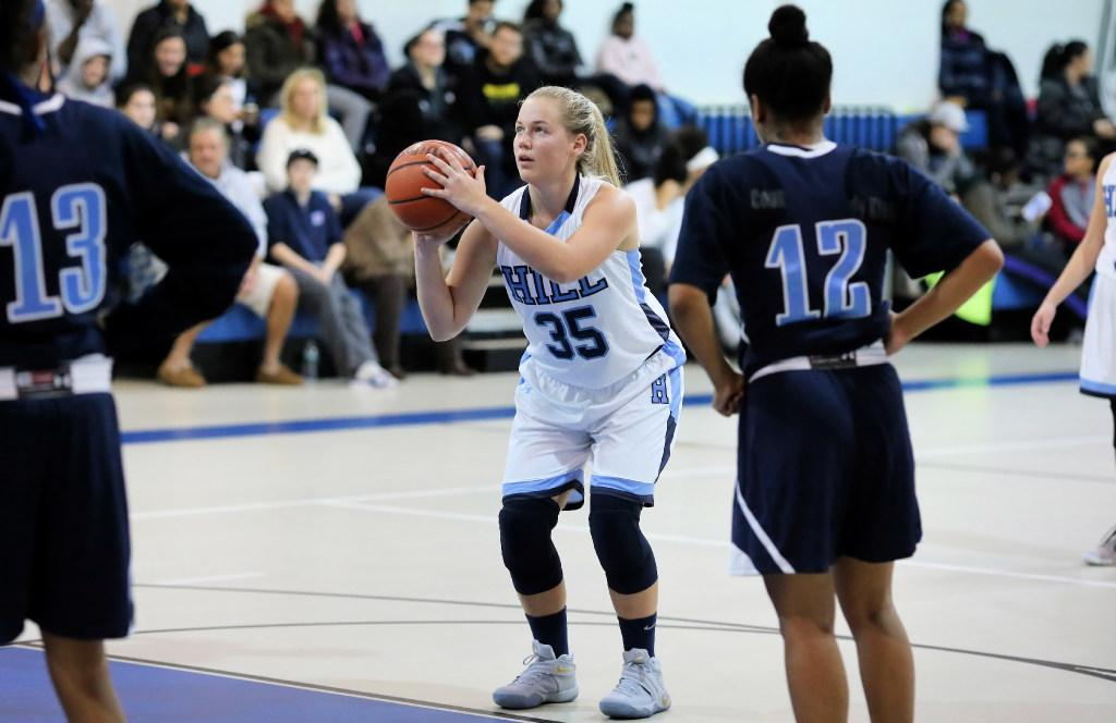 Notre Dame Academy Staten Island High School