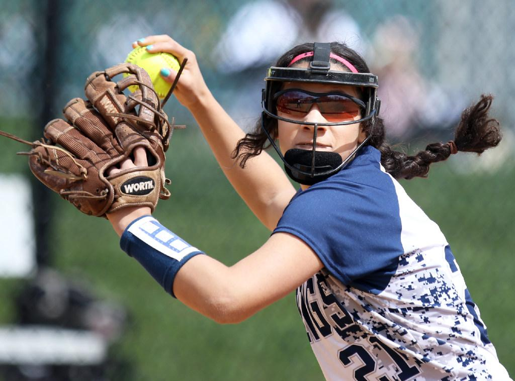 Sea upsets Spellman, Hill loses nail-biter in CHSAA Archdiocesan softball playoffs