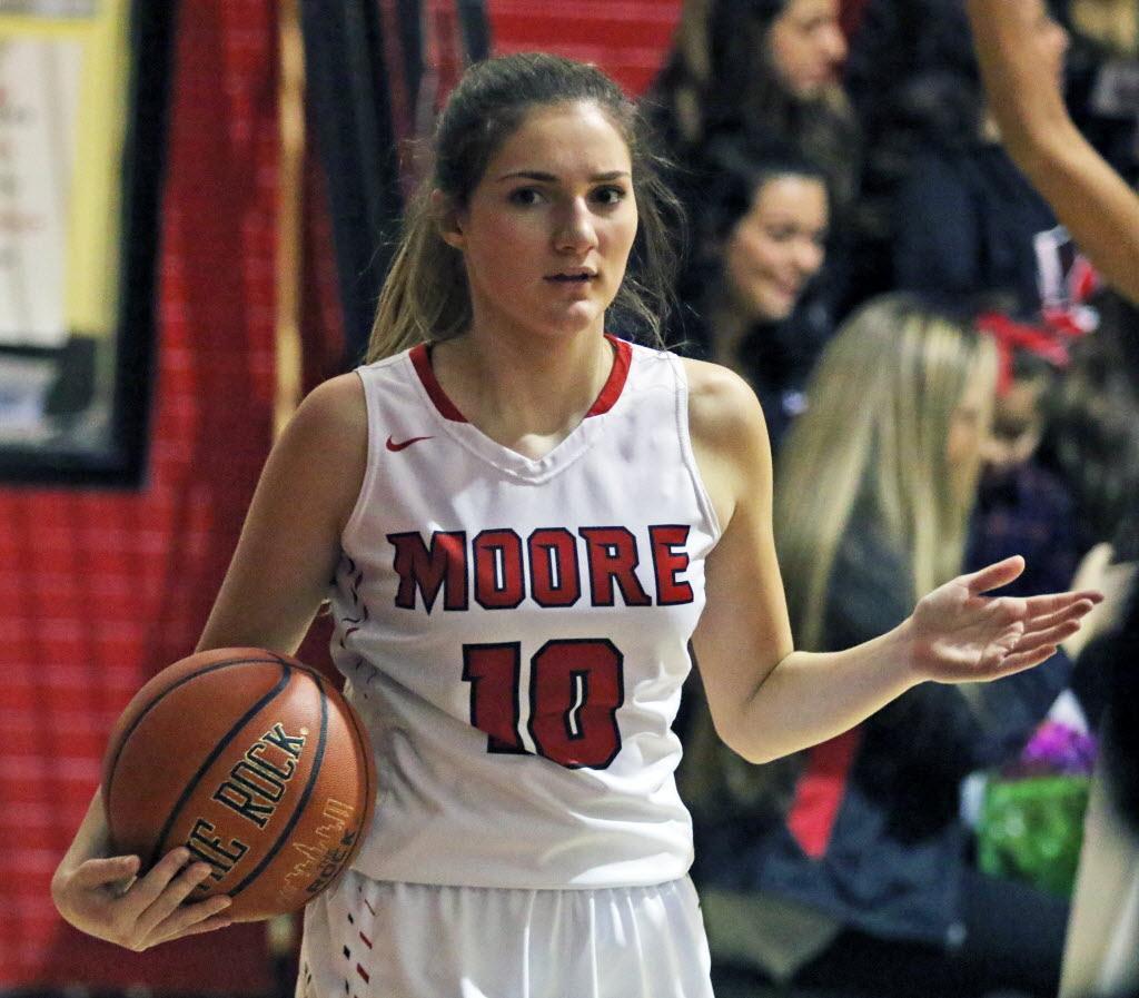 Moore single catholic girls