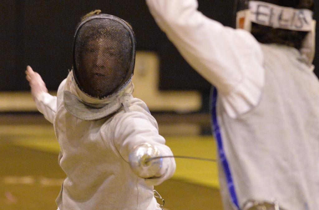Mckee Staten Island Tech Boys Fencing Squad Crowned Psal