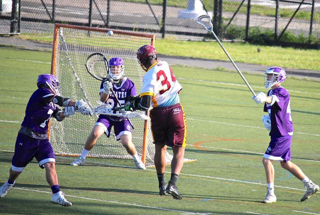 Staten Island Lacrosse League