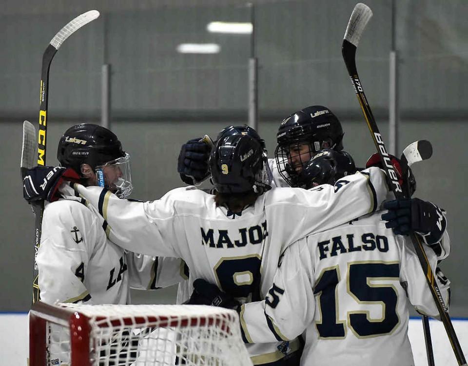Section III boys ice hockey stat leaders Week 3 - Syracuse.com