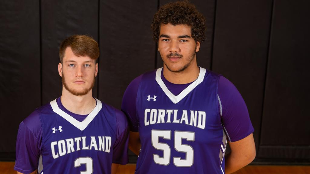 Cortland stuns Central Square, serving Red Hawks first loss of season