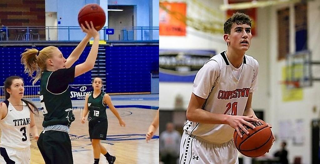 Section III boys and girls basketball scoring leaders for Friday (Jan. 18, 2019)