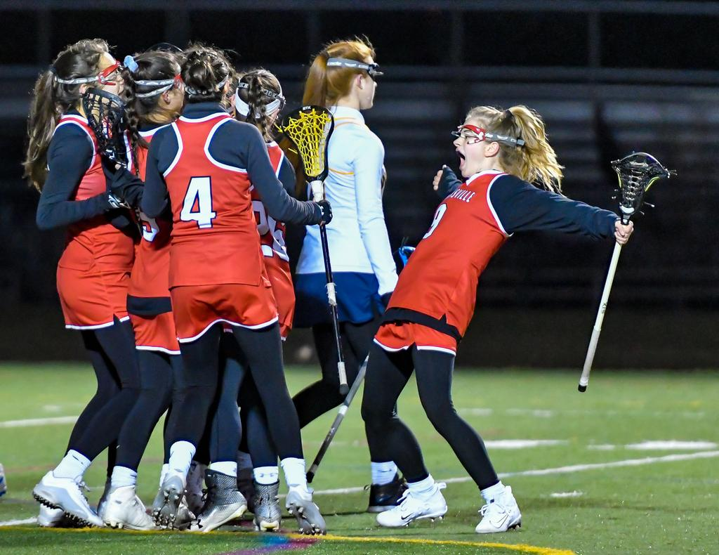 Pascale's OT goal gives Bville sudden-death victory over West Genny (video)