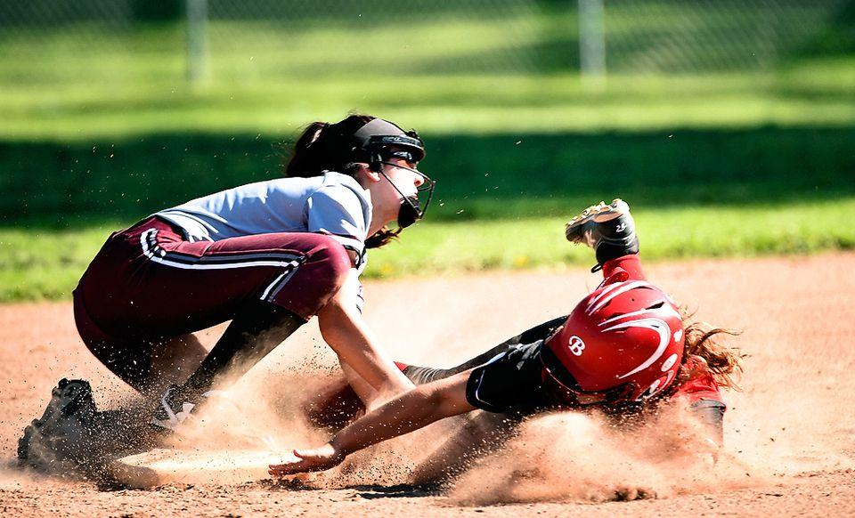 Sectional softball recap: Busy opening round action leads to Day 2 on Tuesday