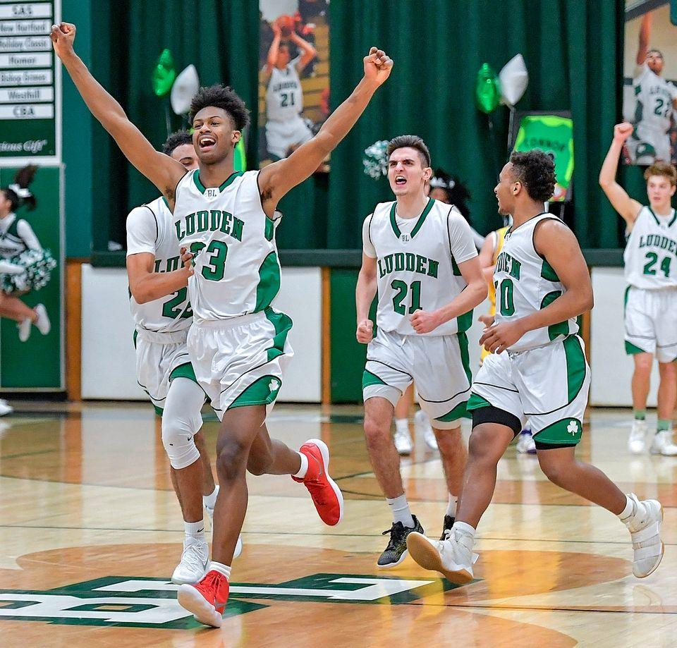 Big Weekend In High School Basketball: Central New York High School Sports