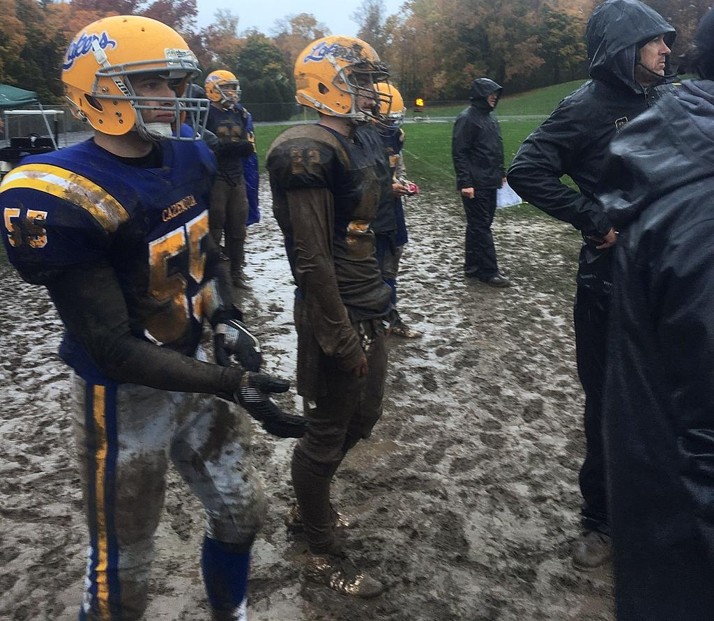 Class B football: Section championship still runs through ...
