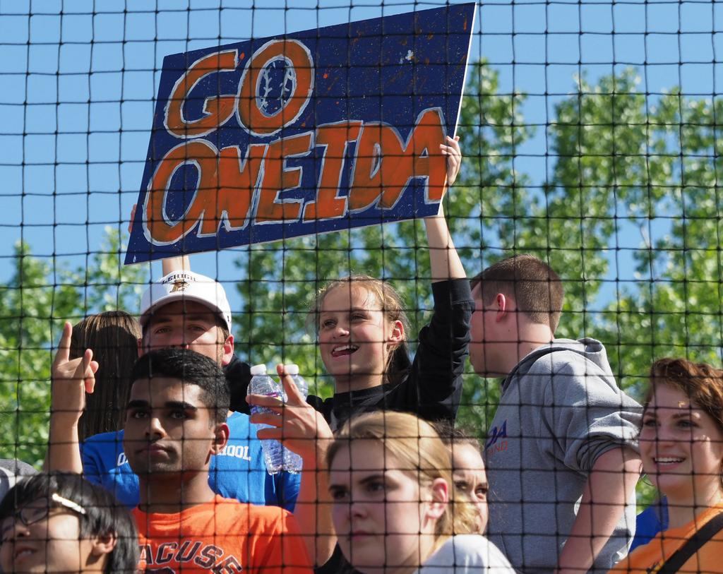 Baseball sectional playoff roundup: Oneida, Little Falls, Madison stun top seeds in quarterfinals