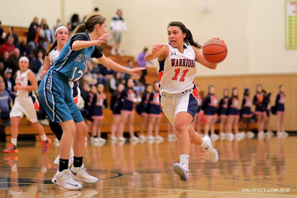 Section III girls basketball roundup for Tuesday - Syracuse.com