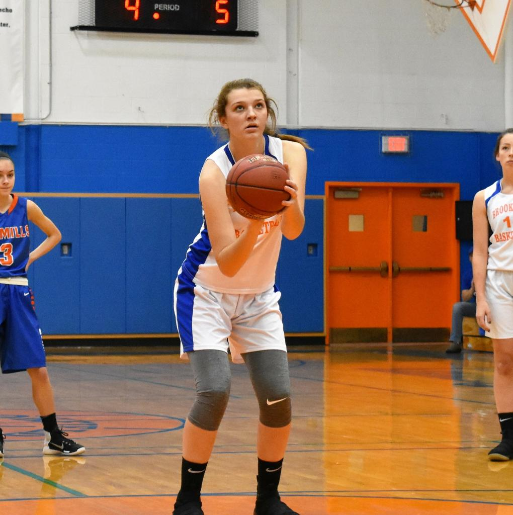Big Weekend In High School Basketball: Week 2: CNY Girls Basketball Stats Leaders And Weekend