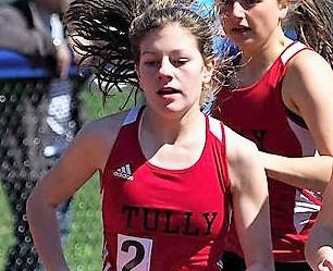 Updated: F-M girls win at Manhattan; Tully and RFA Invitational results