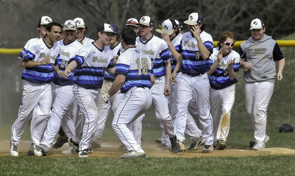 West Genesee stays undefeated with walk-off win over CBA