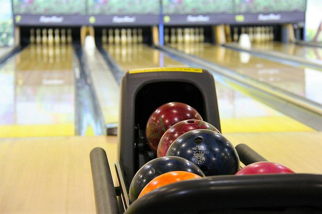 HS Bowling: SCAC boys, girls and CSC boys averages