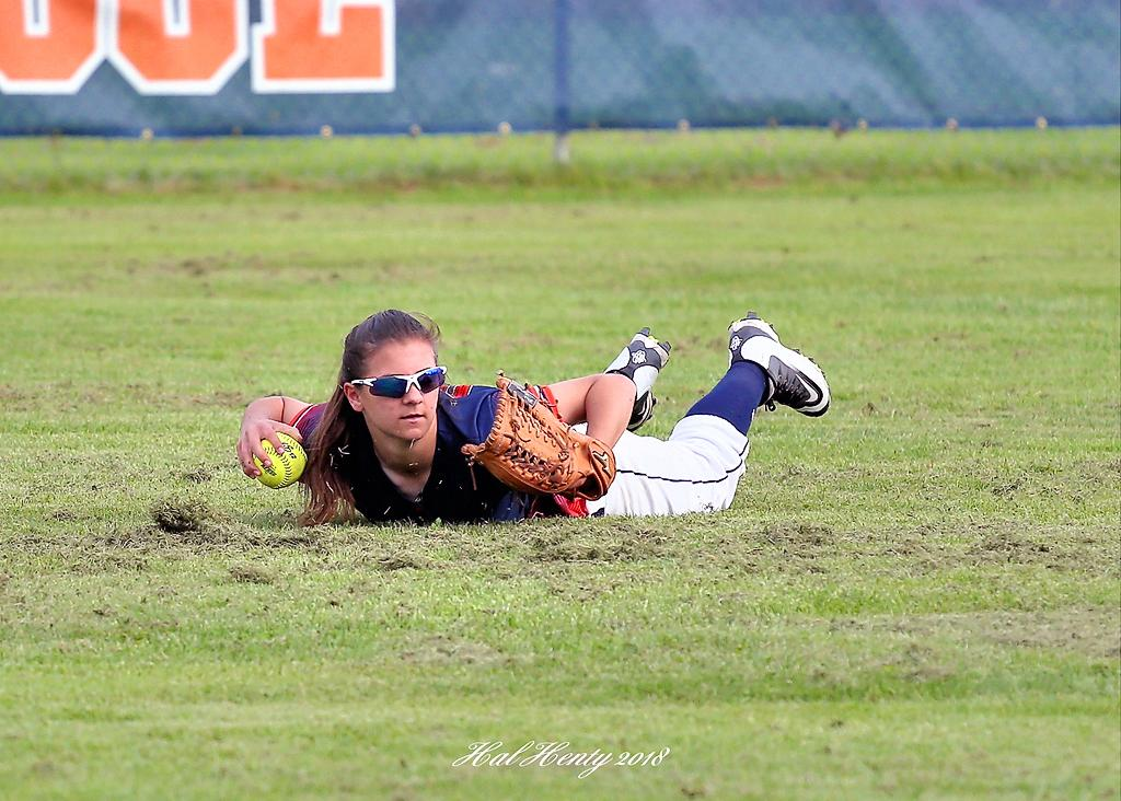 2018 Section III high school softball tournament brackets