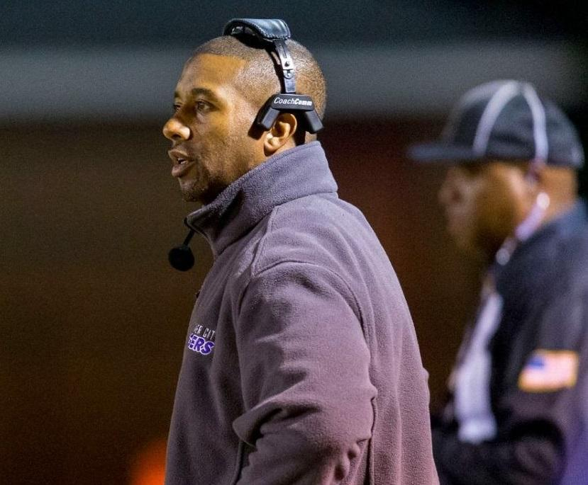 Bessemer City hires new football coach