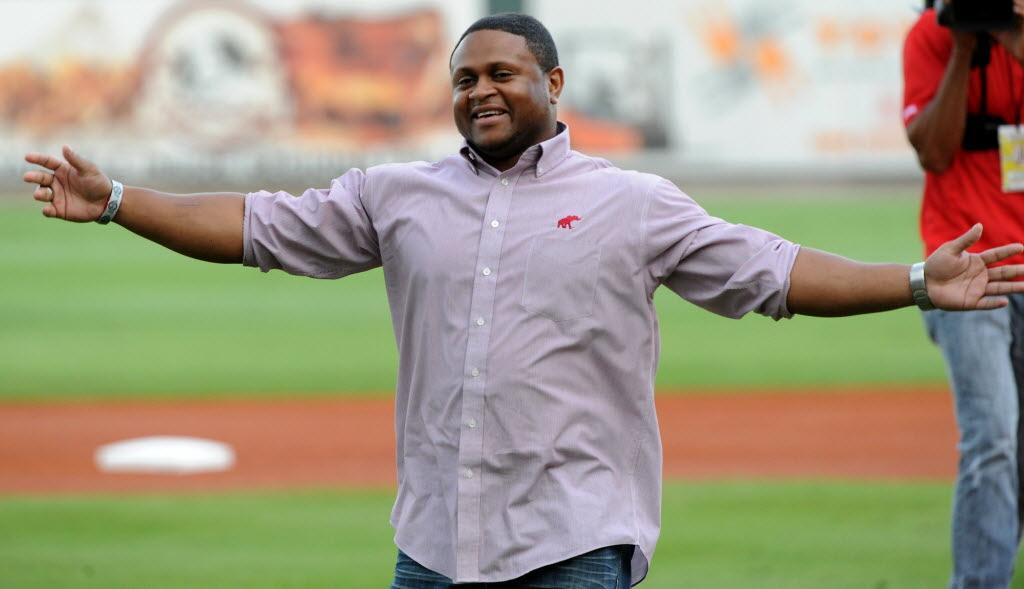 Former Alabama star receiver Tyrone Prothro joins staff at Class 6A power Spanish Fort