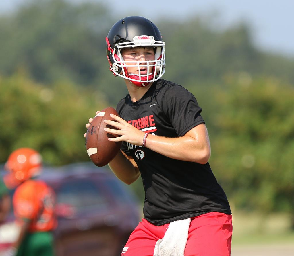 Theodore looking to take next step in Class 7A playoffs with a tougher, unified mindset