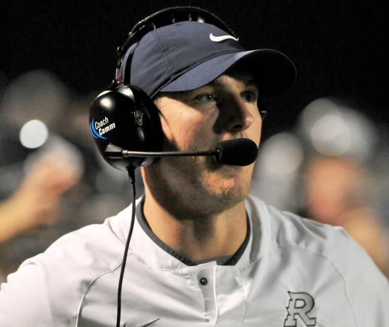 Nick Flanagan leaving Randolph to lead Shoals Christian football, baseball