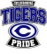 Childersburg Softball Tigers