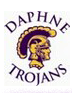 Daphne Football Trojans