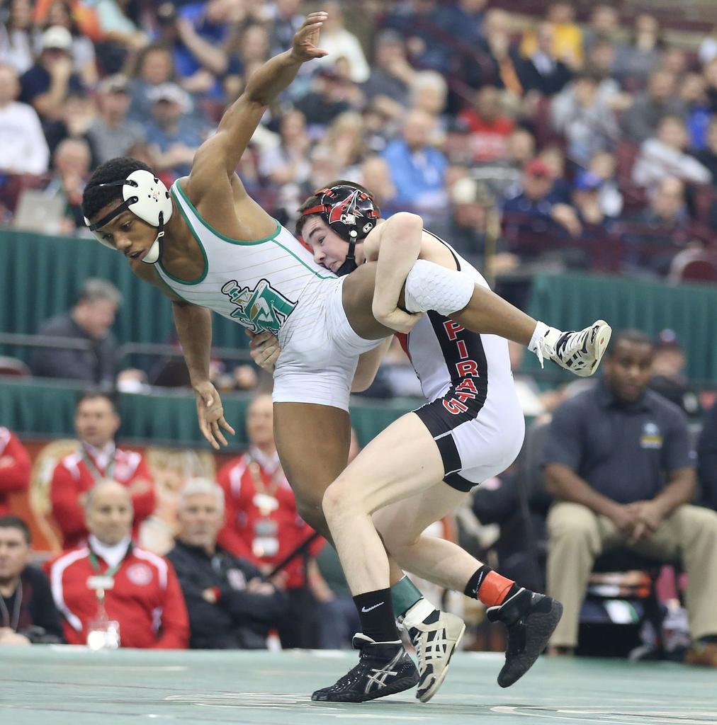 Cleveland High School Sports
