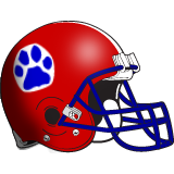 Licking Valley Football Panthers